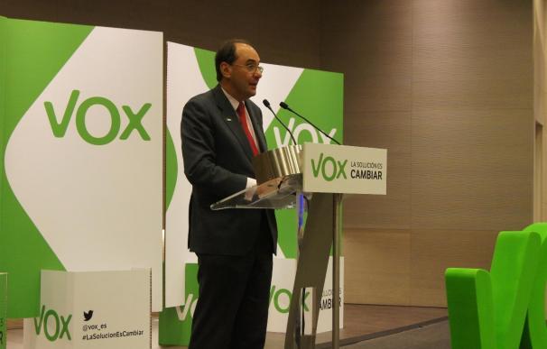 El exalcalde de Nueva York Rudolph Giuliani apoya a Vidal-Quadras en un video