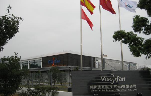 Viscofan gana 59,89 millones en el primer semestre