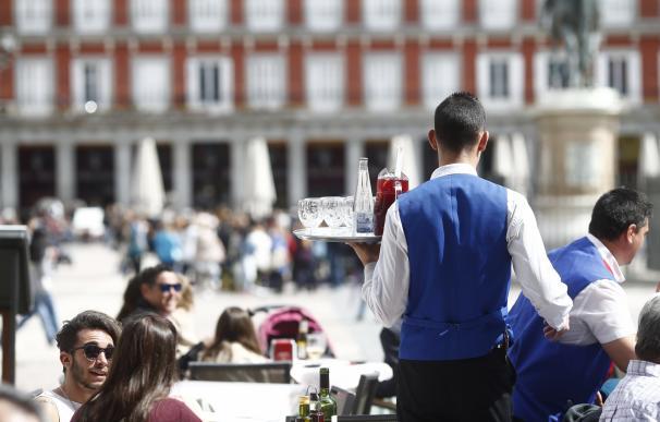 Las reservas 'online' de restaurantes se dispararán un 80% en agosto, según ElTenedor
