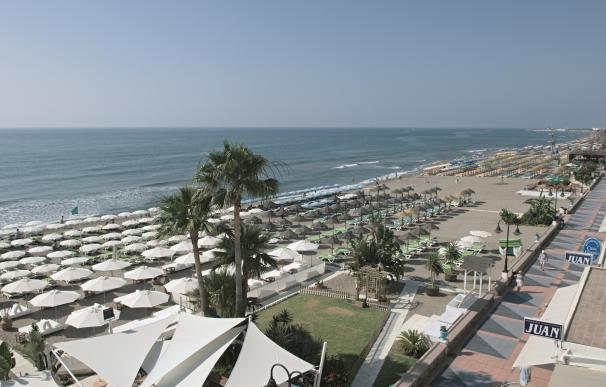 """Turismo.- El Gobierno dice que las playas de la provincia presentan """"buen estado"""" de cara a Semana Santa"""
