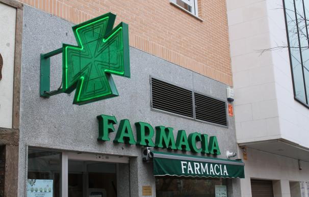 El gasto farmacéutico de la sanidad pública sube un 11,40% en junio en Castilla-La Mancha