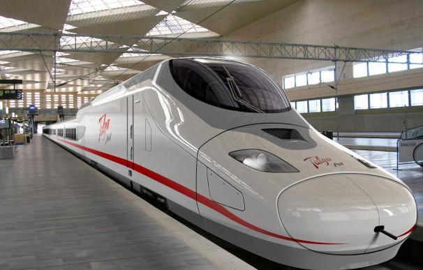 Talgo completa la certificación de su nuevo tren de alta velocidad tras invertir 50 millones
