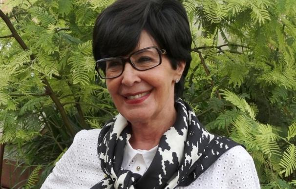 """Concha Velasco: """"El Castillo de Niebla va a ser un escenario maravilloso para interpretar a Juana la Loca"""""""
