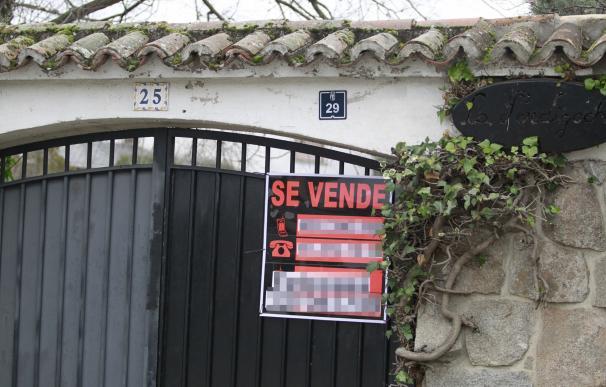 Las hipotecas sobre viviendas en Asturias suben un 23,4% en mayo con respecto al mismo mes de 2015