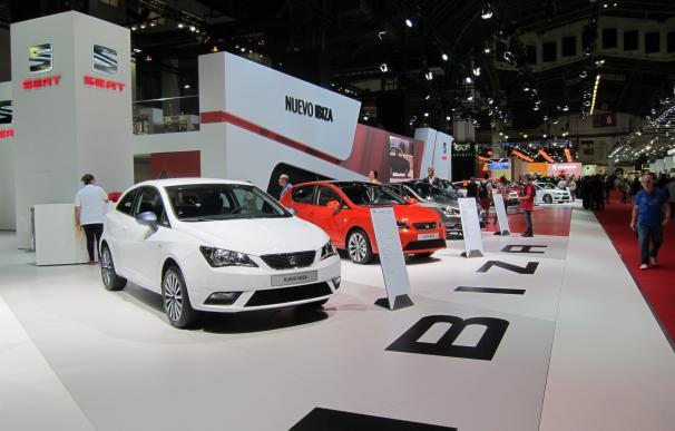 El sector del automóvil, el que más crecerá en 2016, según CESCE