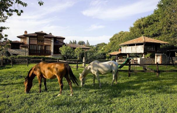 Baleares, segunda comunidad con mayor en ocupación de turismo rural para agosto, hasta un 72%