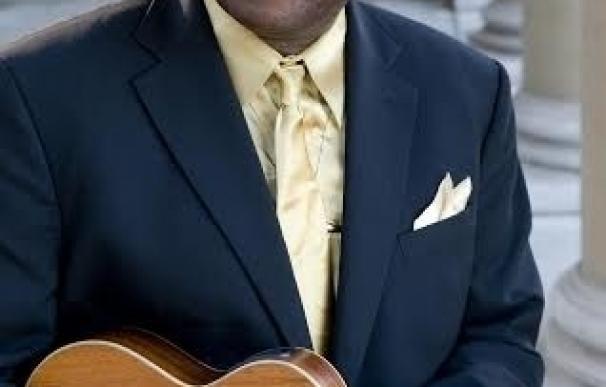 El blues de Taj Mahal y la guitarra de Ricardo Gallén, protagonistas este lunes en el Festival de la Guitarra