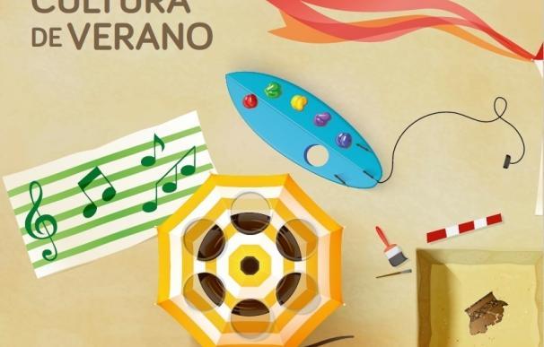 Gran Canaria ofrece cultura, juegos infantiles y conciertos en sitios especiales durante todo agosto y septiembre