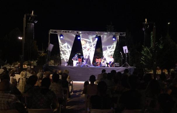 """Huétor Tájar celebra su XII Festival de Flamenco Joven con """"lleno absoluto"""" de público"""