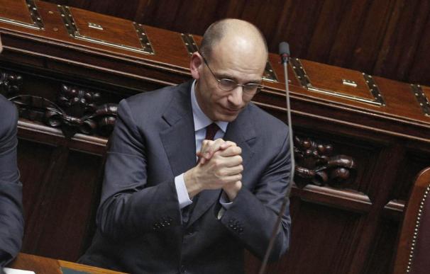 El nuevo Gobierno italiano logra el primer voto de investidura del Parlamento
