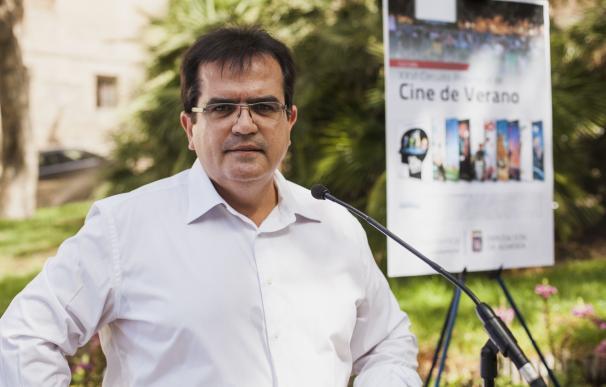 El IV Concurso de Fotografía 'Almería Tierra de Cine' repartirá 1.600 euros y publicaciones del IEA