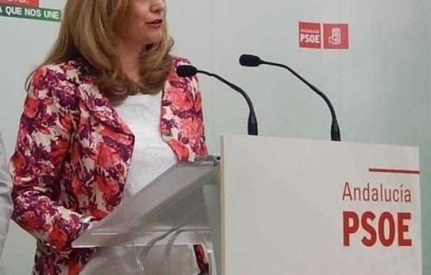 Serrano (PSOE) reclama al Gobierno que reactive los proyectos eliminados del Miner para el Guadiato