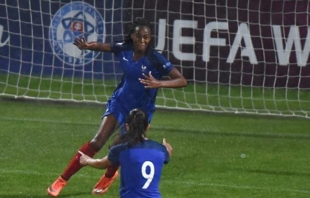 España se queda sin oro en una cruel final del Europeo Sub-19 femenino