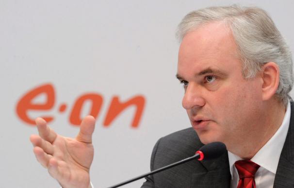 El presidente de E.ON ve en peligro el suministro eléctrico en Alemania