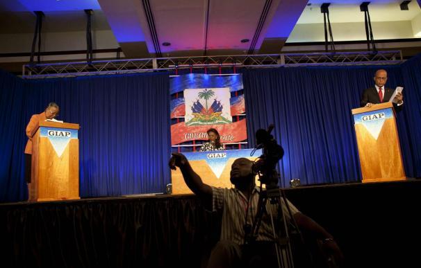 Últimos días de la campaña presidencial en Haití ante los comicios del domingo