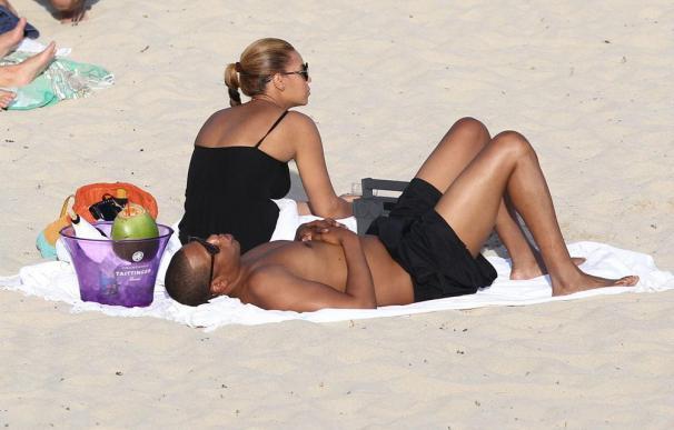 Jay-Z y Beyoncé, vacaciones por 400.000 dólares