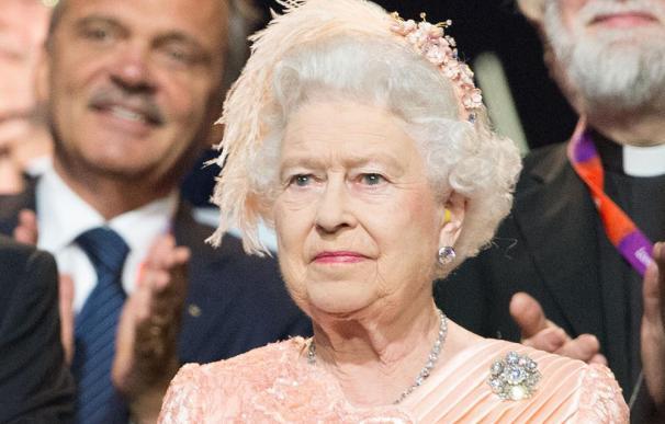 Isabel II, reina de YouTube