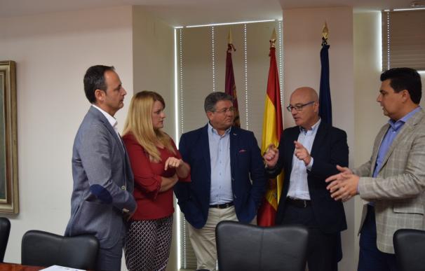 Los Alcázares, Mazarrón y San Javier invertirán cuatro millones de euros para reducir su consumo de energía