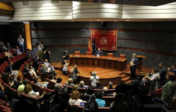 El CGPJ estudiará si concede a Carlos Dívar la indemnización que reclama