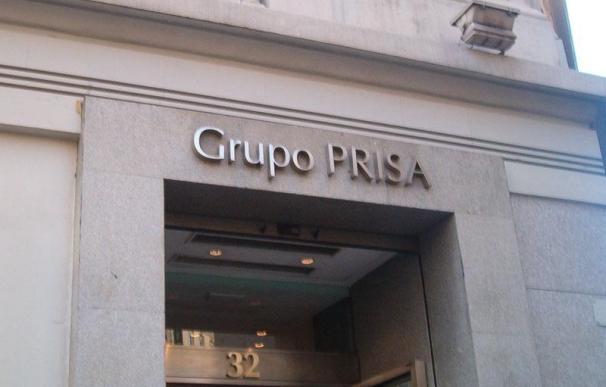 Telefónica y un grupo de bancos acreedores suscriben bonos de Prisa por valor de 434 millones de euros