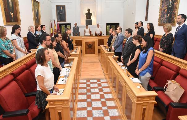 Aprobado por unanimidad el Reglamento Orgánico de los Distritos en Toledo y de la Participación Ciudadana