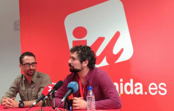 """Sarrión, """"orgulloso"""" por ser elegido por los militantes y tomar parte en la """"renovación generacional"""" de la formación"""