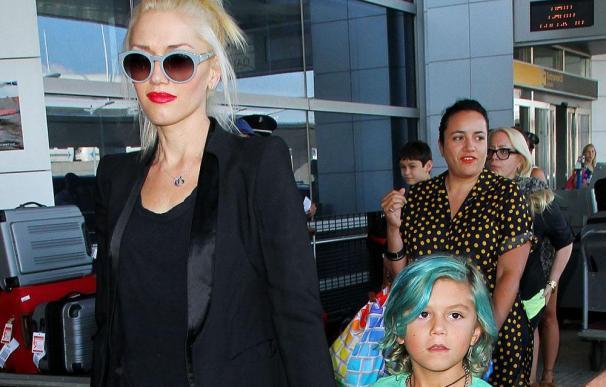 Gwen Stefani tiene problemas para compaginar su vida familiar con el trabajo