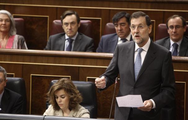 Rajoy convocará la Conferencia de Presidentes Autonómicos en septiembre
