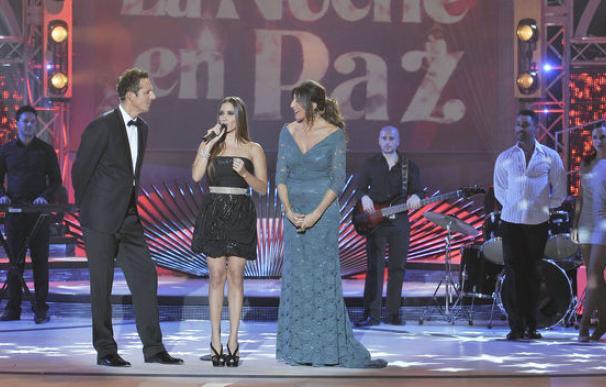 'La noche en Paz', en Telecinco, no funcionó como se esperaba.