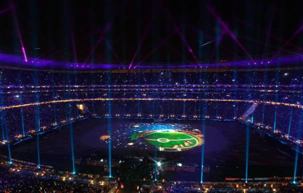Una encuesta de FIFA en Sudáfrica concluye que el Mundial fue un éxito