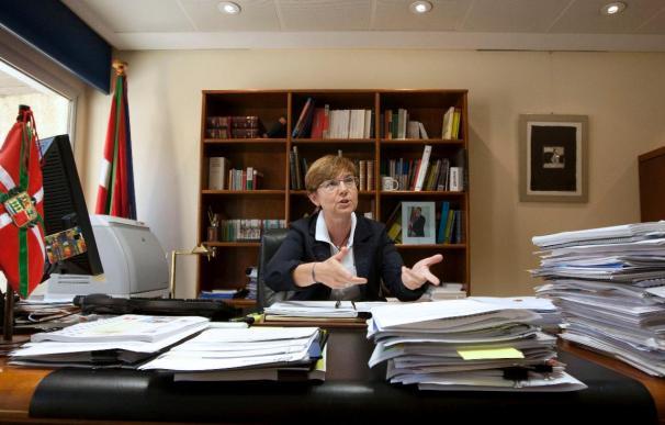 """El Gobierno Vasco dice que el acuerdo """"se circunscribe"""" a su """"hoja de ruta"""""""