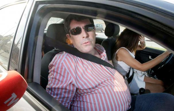 Cano reaparece tras 8 meses en prisión y llama mentirosa a la alcaldesa de Polop