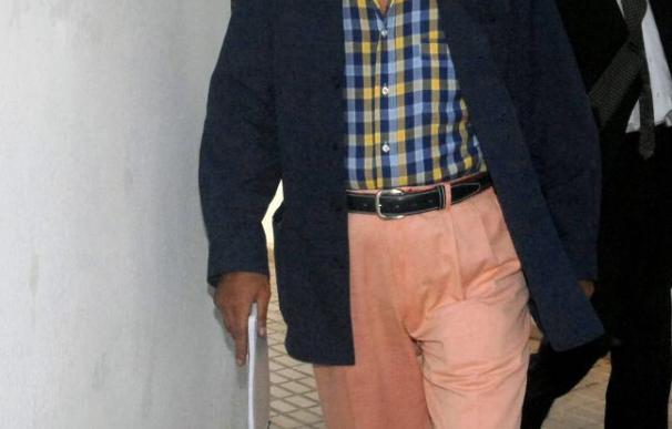Julián Muñoz,condenado a abonar 2.160 euros por impago de pensiones a su ex mujer