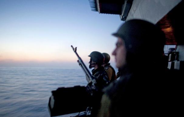 Israel tacha de tendencioso el informe de ONU sobre el asalto a la flotilla