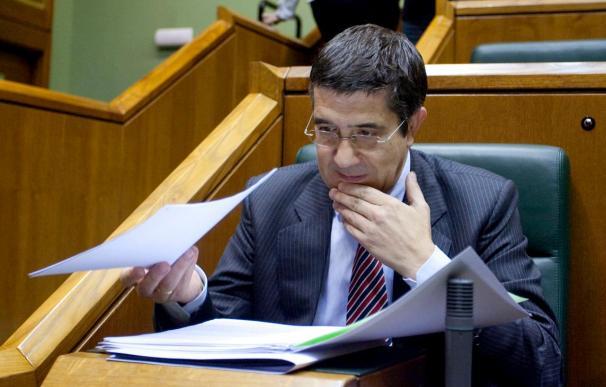El lehendakari valora que el PNV se implique en la gobernabilidad de España
