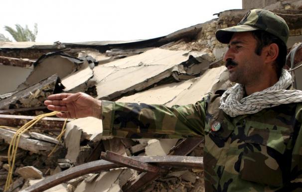 La Guardia Revolucionaria de Irán mata al líder de un grupo armado