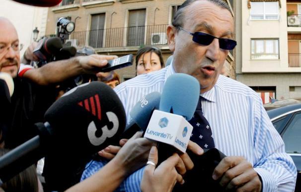 """Fabra dice que declara """"porque no tiene nada que ocultar"""" y que es """"inocente"""""""