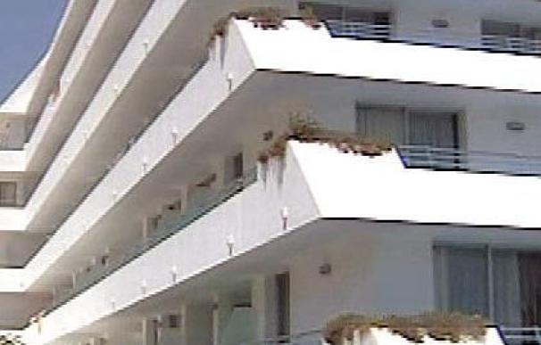 Las pernoctaciones hoteleras aumentaron el 9,3 por ciento en agosto