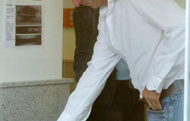 Libertad con cargos para acusado por la muerte de dos ancianos en furgoneta