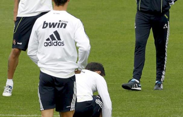 El Real Madrid venció en sus cinco visitas ligueras al Levante