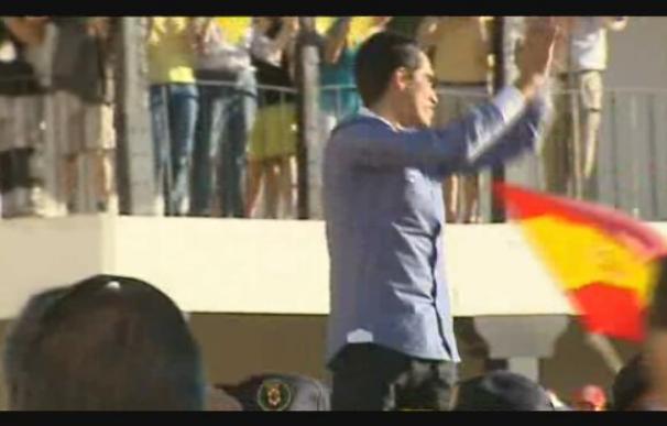 Contador dio positivo por clenbuterol en el Tour de Francia