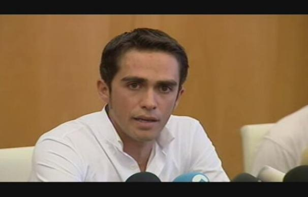 """Contador: """"La UCI me ha reconocido que es un caso de contaminación alimenticia"""""""