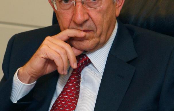 El Banco de España mantiene en el 0,8 por ciento su previsión de PIB para 2011