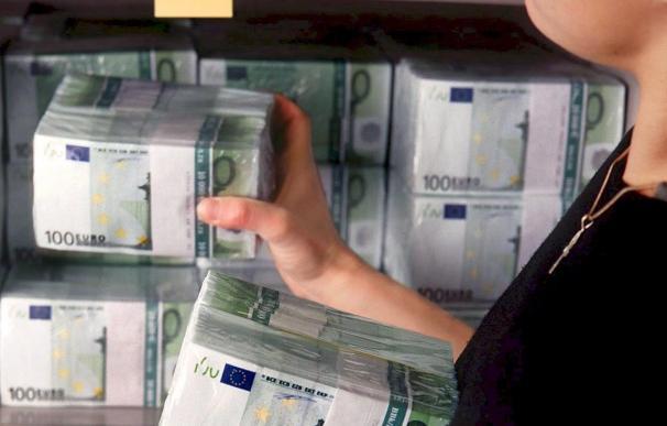 La confianza económica volvió a bajar en la zona euro y en España en marzo