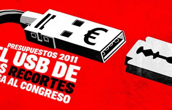 El Gobierno recorta las partidas del futuro: Educación e Investigación - Raúl Arias