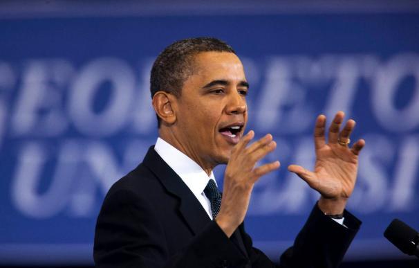 Obama se propone recortar un tercio las importaciones de petróleo hasta 2020