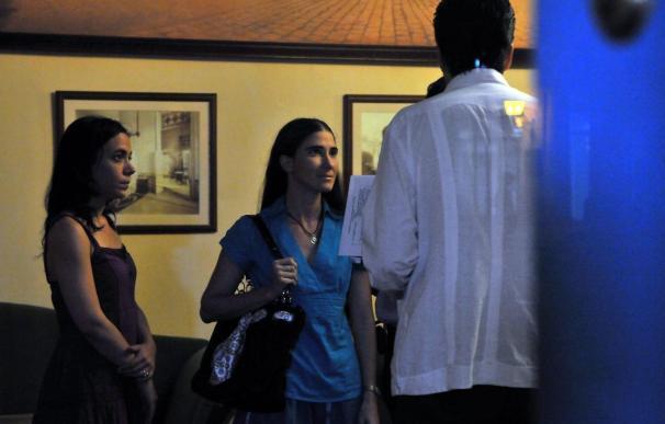 Disidentes exponen a Carter la situación de los derechos humanos y las libertades en Cuba