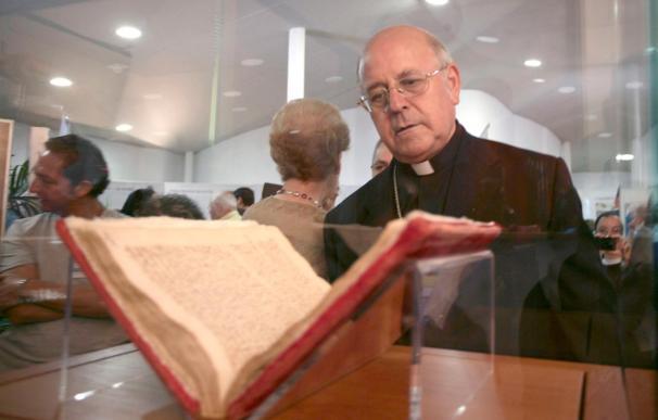 El arzobispo español Blázquez investigará al Regnum Christi