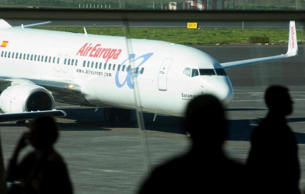 Convenio de Turespaña y Air Europa para promocionar España en el exterior