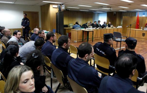 Condenado a 15 años el principal acusado de la muerte de Álvaro Ussía
